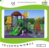 Kaiqi Small Highquality Childrens Outdoor Playground und Climbing Equipment (KQ35039A)