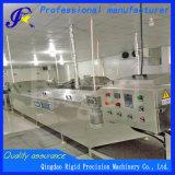 Máquina de descascamento de proteção da cor vegetal do equipamento da transformação de produtos alimentares do lazer