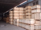 伝達ハウジングのための鋳鉄の鋳物場のトラックの部品中国製