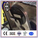 Многофункциональный мраморный точильщик пола /Concrete полируя машины пола