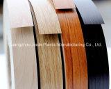 가구를 위한 고품질 2mm PVC 가장자리 밴딩