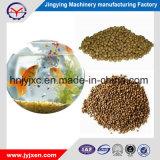 Los peces se alimentan de bajo coste alimentos para mascotas Precio máquina de fabricación de pellets