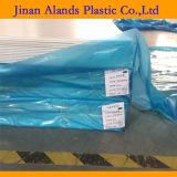 Blanc noir ou bleu de toute couleur pour les feuilles en plastique de la protection 2mm 3mm 3mm Correx pour la protection dure d'étage