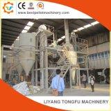 3 tonnellate per pianta del laminatoio della pallina di uso di industria di ora grande