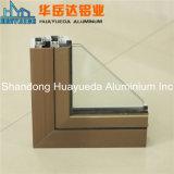 Berufsaluminiumfenster-Rahmen/verdrängte Profil-Aluminium für Flügelfenster-Fenster