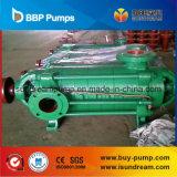 La DG à plusieurs degrés d'alimentation de chaudière horizontale de la pompe à eau centrifuge