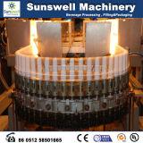 Automatische Drehblasformen-Maschine