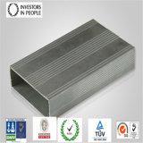 Profil en aluminium/aluminium extrudé de construction