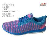 De Schoenen van Flyknit Dame Comfortable Sport Stock Shoes