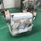 Tira de corte en cuadritos de la máquina de cortar vegetal de múltiples funciones de la cortadora