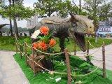 공원 Animatronic 공룡 주문 Animatronic 공룡 모형