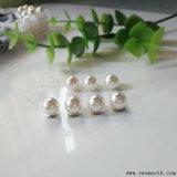 Accessori per il vestiario in rilievo Handmade della protezione dei calzini della perla Pendant del copricapo DIY