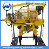 철도 밸러스트 전기 충전 기계