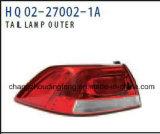 KIA K4 2014년을%s 차 Accessories Tail Lamp Fits. 고품질. 직접 공장