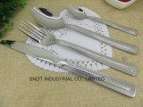 Fournisseur de coutellerie Ss couverts Set/Ensemble de la vaisselle/Dîner