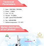 Machine de régime de formation fraîche de beauté de vente d'Etg50-9SL grosse de gel chaud de Cryolipolysis avec du CE