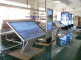 Kiosque interactif complet d'affichage à cristaux liquides de Signage de 55 de pouce Digitals de contact