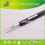 熱い販売法のサンプル自由な75ohm Rg11同軸ケーブル