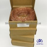 Reino Unido Fraser 801 antiestático de cobre las guirnaldas de hojas Nneutralise