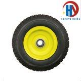 Panier de l'outil de petite roue solide pour le camion 2.50-4