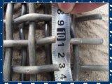 China, el mejor precio engarzado de Alta Calidad de malla de alambre de hierro mejor precio
