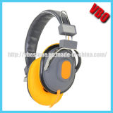 Cool Design Headphones, Stereo Headset