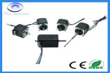 高品質NEMA 11 28X28mm Stepper Motor