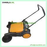 Empuje de Manos Limpieza de la Máquina barredora vial