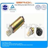 para o OEM: Nissan: 17042-4p066, Bosch: 0580305003, Peugeot 145506, bomba de combustível 145511 elétrica de aço dourada para Nissan Peugeot (WF-3817)