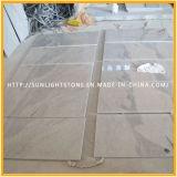 마루 싱크대를 위한 자연적인 건축재료 중국 백색 화강암 돌