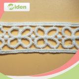 Cordón barato del tejido de Oeko del paso químico de la tela del cordón del recorte