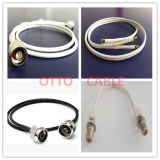 Câble coaxial ( RG174 / RG58 / 5D - FB / LMR100 / LMR400 )