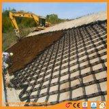 Geosystems Geocells apoiando a indústria civil