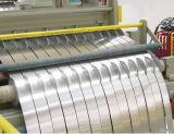 ステンレス鋼のための高速スリッター
