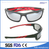 Soflying Printing Customized Outdoor Sports Eyeglasses avec cadre pour ordinateur