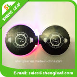 Hot Sale Householder LED Custom Acrylic Coaster for Promotion (SLF-LC002)