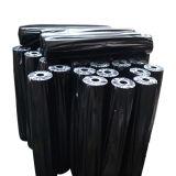 Papel de transferência seco rápido Uncurled pegajoso elevado impermeável do Sublimation 100GSM para uniformes da equipe do clube do Spandex
