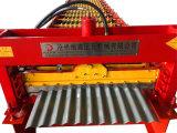 Automatische kalte Metalldach-Rolle, die quetschverbindenmaschine bildet