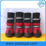工場北極の羊毛が付いている3つの季節ペットブート犬の靴
