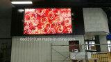 55-дюймовый Сверхтонкий ЖК-видеостены, очень узкая Сращивание экрана