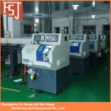 Hydraulische CNC van de Klem het Draaien Machine