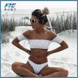 outre des femmes de bikini d'épaule le Brésilien de la plage 2017 peut des bikinis placer