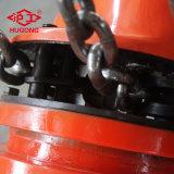 La construction de l'équipement de levage palan électrique