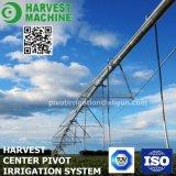 Sistemas de irrigación de centro de la granja del pivote del OEM