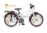 Kid Bicycle Shulz Hubble 16 Kid Bike de courroie