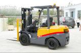 Nieuwe Van certificatie Ce van de Vorkheftruck 3ton Diesel Vorkheftruck met Xinchai 490