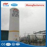 液体酸素の記憶の圧力容器か低温学タンク