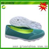 Горячая продавая повелительница Вскользь Спорт Ботинок способа (GS-J14373)