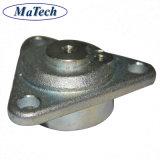 カスタム精密取付金具の炭素鋼の失われたワックスの鋳造