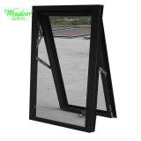 Doppeltes isolierendes ausgeglichenes Glas-Aluminiumlegierung-Fenster